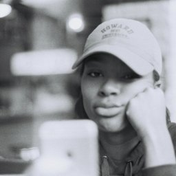 """Poetry: """"The Black Starbucks"""" by Chalice"""